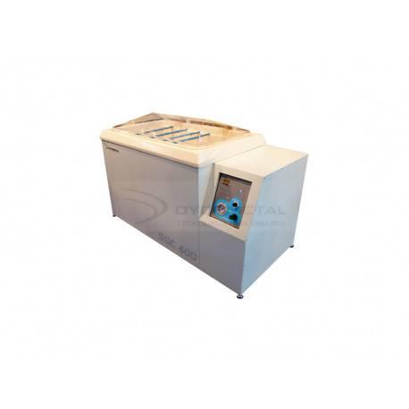 Camere NEbbia Salina per Prove di Corrosione