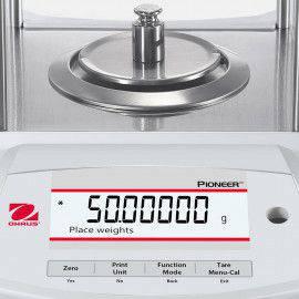 Pioneer® Semi-Micro PX125D