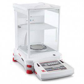 Explorer® Semi-Micro EX125