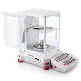Explorer® Semi-Micro EX125M