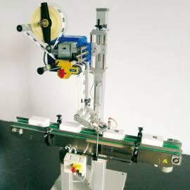 Sistema 2 Etichettatrice Automatica Superiore