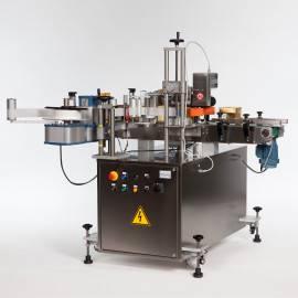 Sistema 5 Etichettatrice Automatica Fronte/Retro