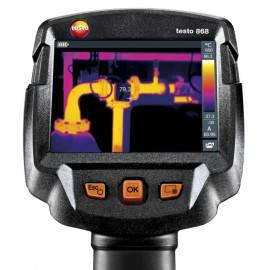 testo 868 - Termocamera (160 x 120 pixel, app)