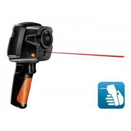 testo 872 - Termocamera (320 x 240 pixel, laser, app)