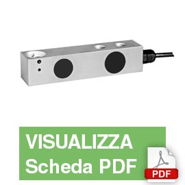 SLB Beam Load Cell (91 -2,268Kg)