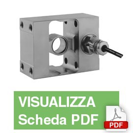 PC2  Single Point Load Cell (20 - 150Kg)