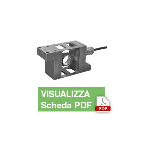 PC12  Single Point Load Cell (20Kg)