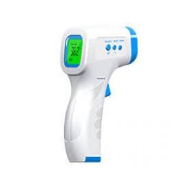 Termometri laser e a infrarossi